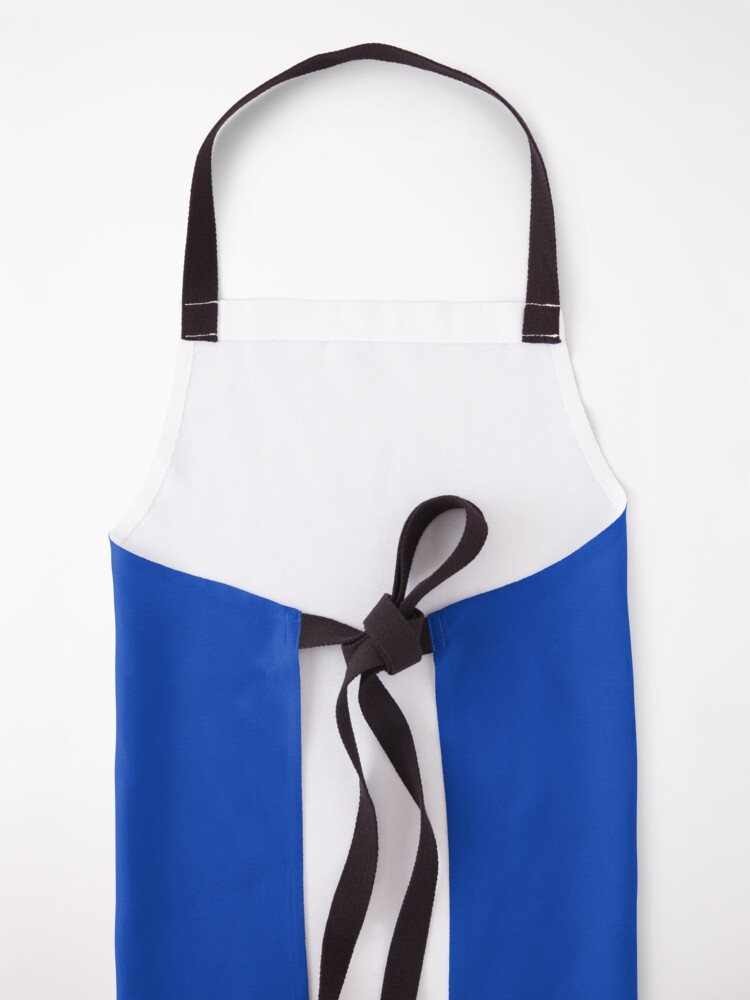 Alternate view of Grace Place Ministies Apron