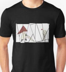 Silent(Love)Hill T-Shirt