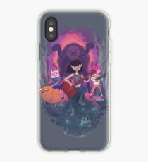 Song of the Vampire iPhone Case