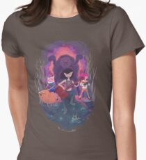 Song of the Vampire Women's Fitted T-Shirt