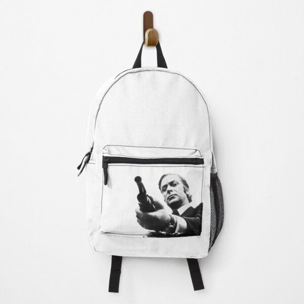 Get Carter Michael Caine Backpack