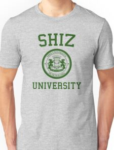 "Shiz University - Wicked ""Elphie"" Version Unisex T-Shirt"