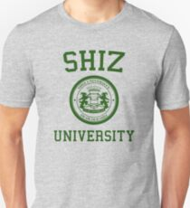 "Shiz University - Wicked ""Elphie"" Version T-Shirt"