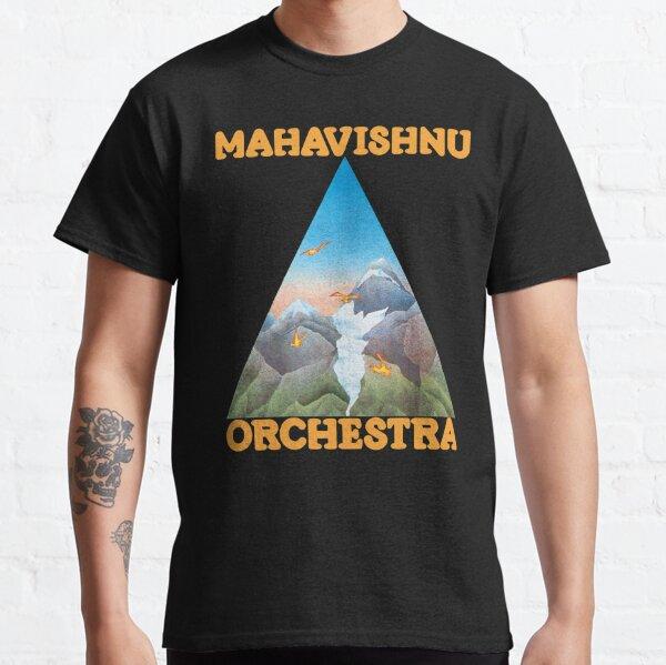 Orchestre Mahavishnu T-shirt classique