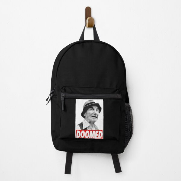 Crazy Ralph Friday the 13th Backpack