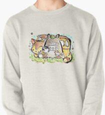 Totoro Pullover