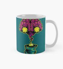 I is for Intergalactic Intelligence  Mug