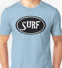 Big Surf Unisex T-Shirt