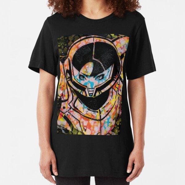 The Return Slim Fit T-Shirt