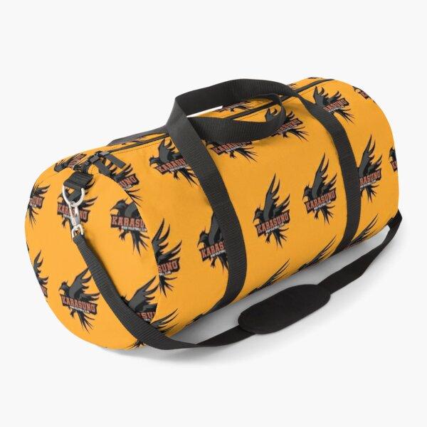 Karasuno high voleyball club Duffle Bag