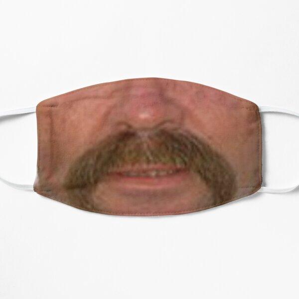 David Boon. Boony. Boonie. Flat Mask