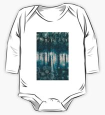 Enchanted Forest One Piece - Long Sleeve