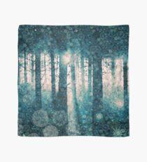Enchanted Forest Scarf