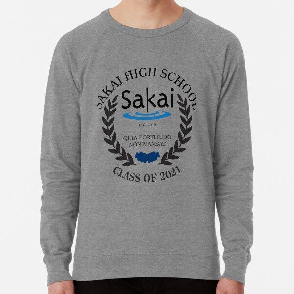 Sakai High School - Class of 2021 Lightweight Sweatshirt