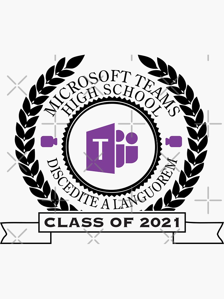 Microsoft Teams High School - Class of 2021 by brainthought