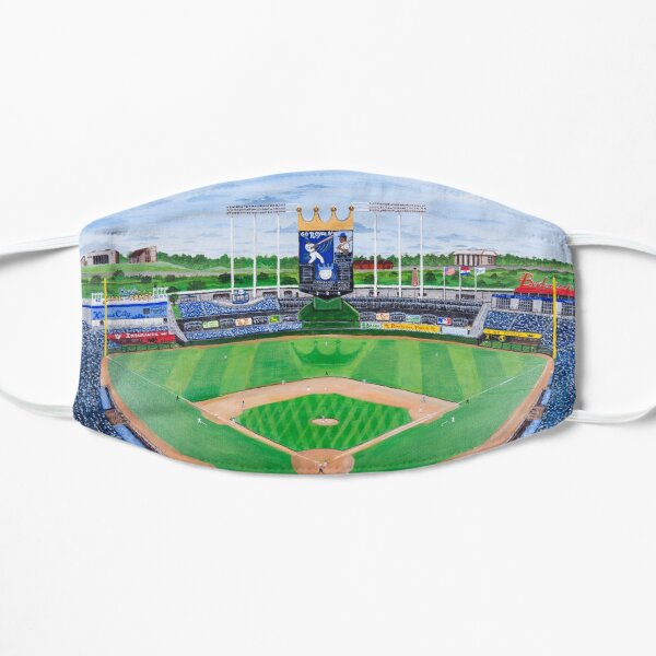 An Amazing Game at the K  Mask