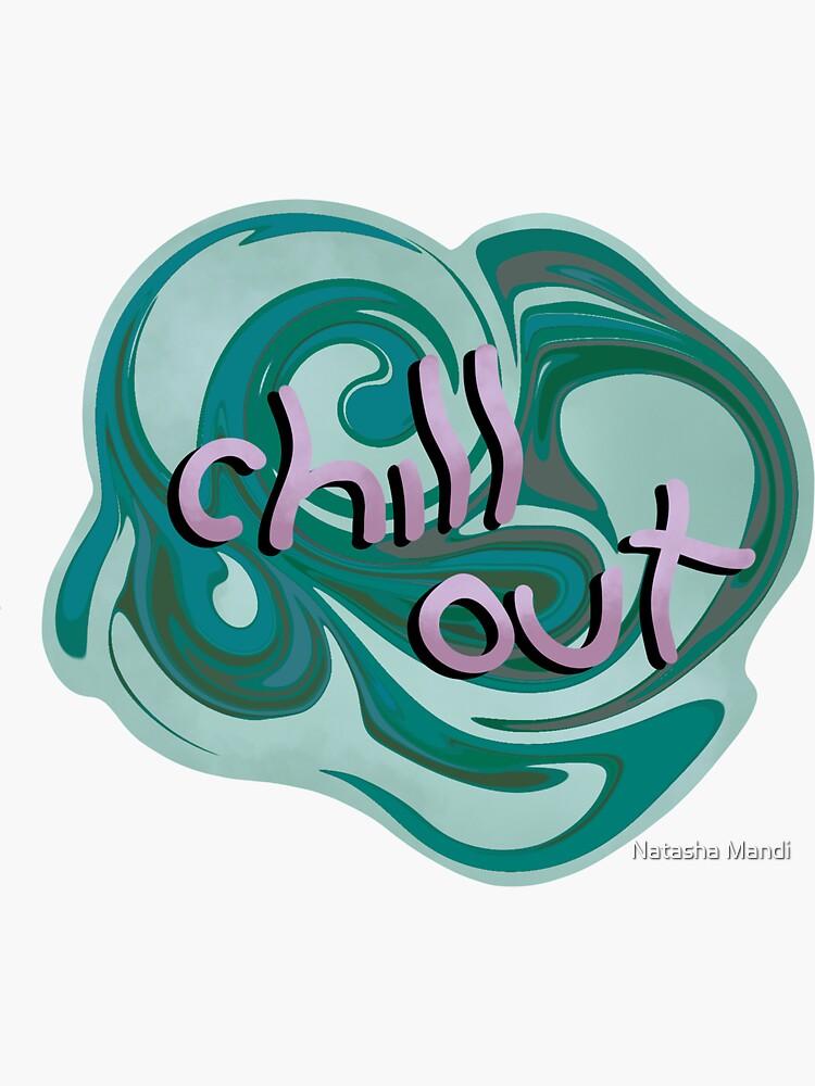 Chill Out by nmandi18