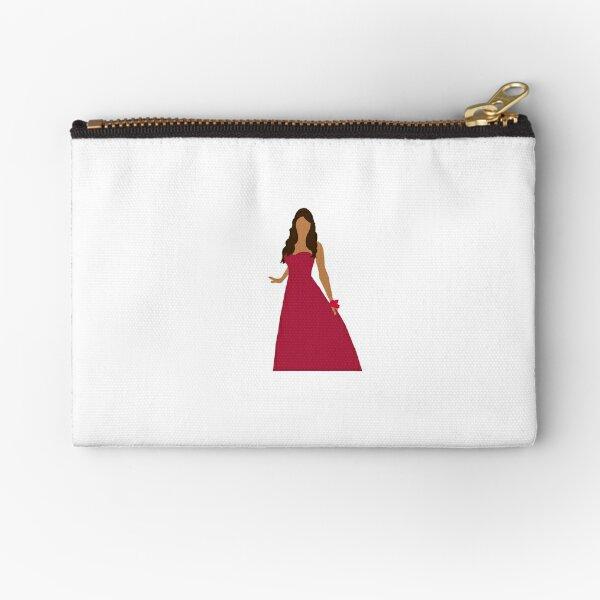 Travel Pouch LARGE Tolerance Bag Zipper Bag Makeup Pouch LOYAL Witch BADGER House Pouch