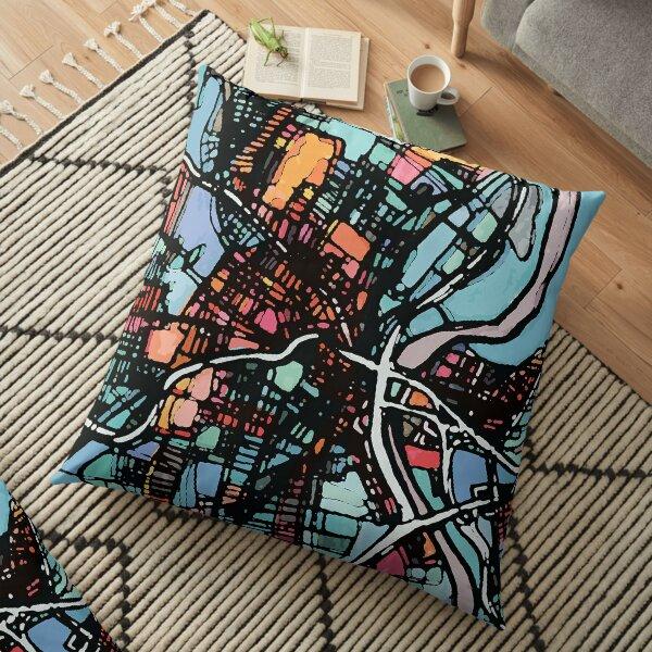 Hartford, CT Floor Pillow