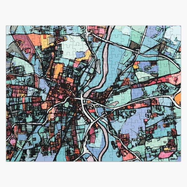 Hartford, CT Jigsaw Puzzle