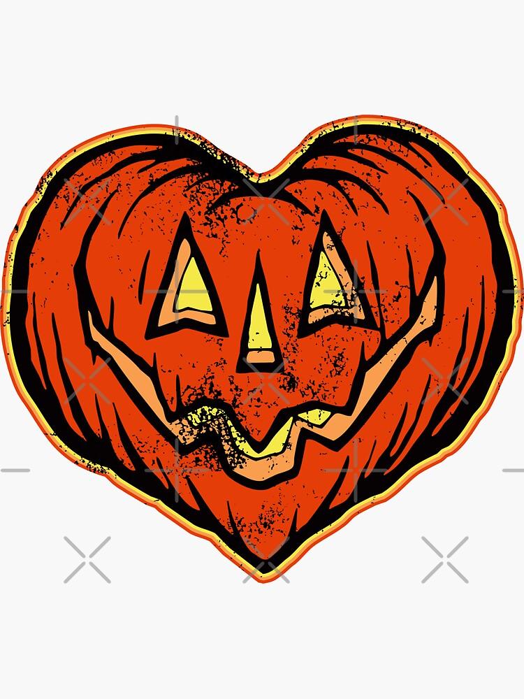 I Love Halloween by ChadSavage