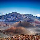 Haleakala Overview by NealStudios