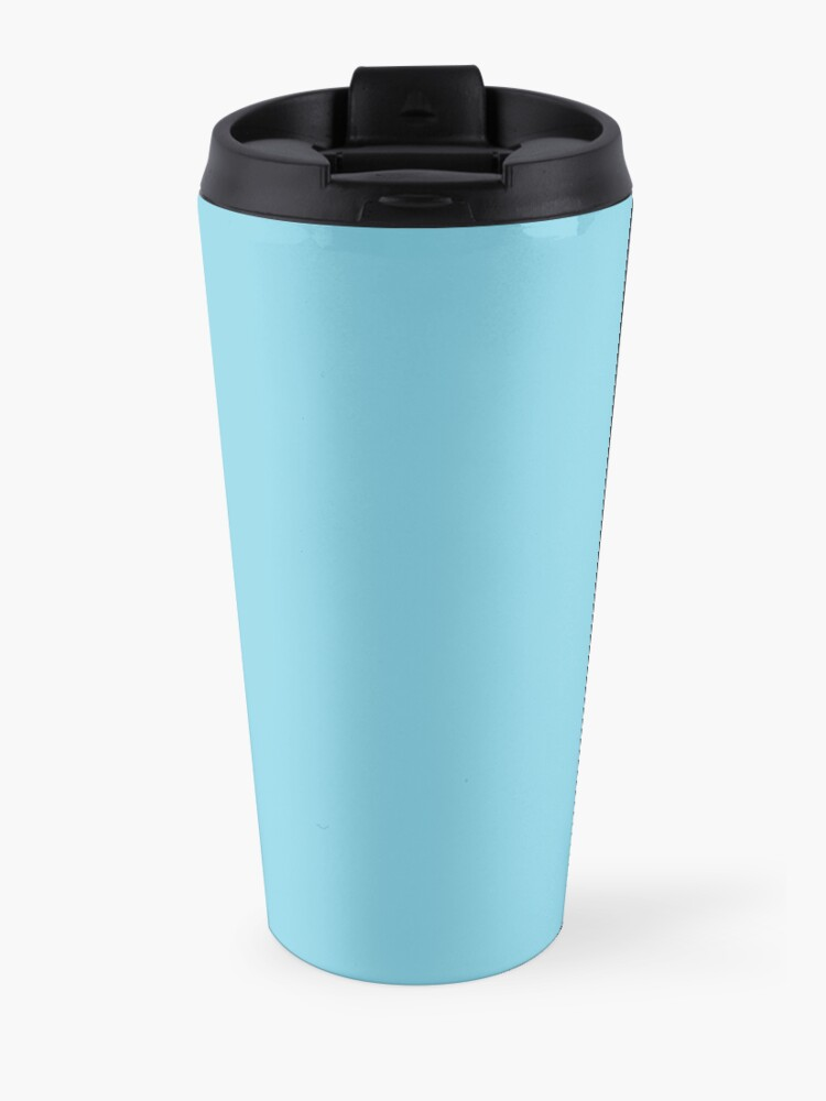 Alternate view of There Is No Place Like a Clean Home Travel Mug