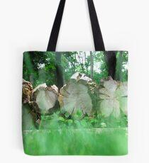 Tree Harvest Tote Bag