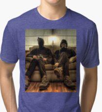 Eds Tri-blend T-Shirt