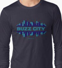 Buzz City  Long Sleeve T-Shirt