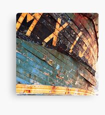 Camaret - MX 19 Canvas Print