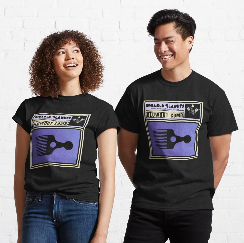Digable Planets Classic T-Shirt
