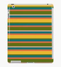 Unisex Stripe iPad Case/Skin