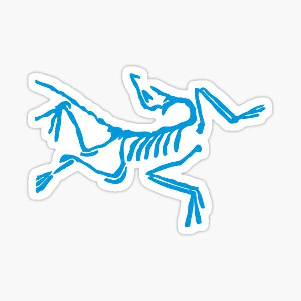 autocollant arcteryx Sticker
