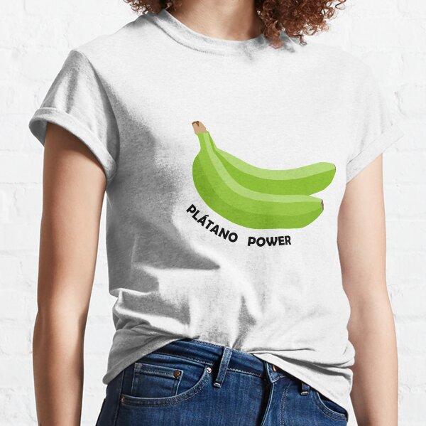 Plátano Power Classic T-Shirt