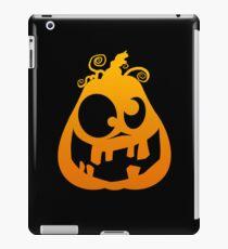Pumpkin Goofy iPad Case/Skin