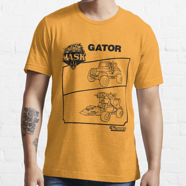 M.A.S.K. - Gator Essential T-Shirt