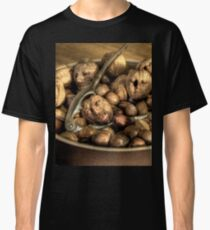 We're all nuts #2 Classic T-Shirt