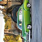 1950 Chevrolet - iPhone Case by HoskingInd