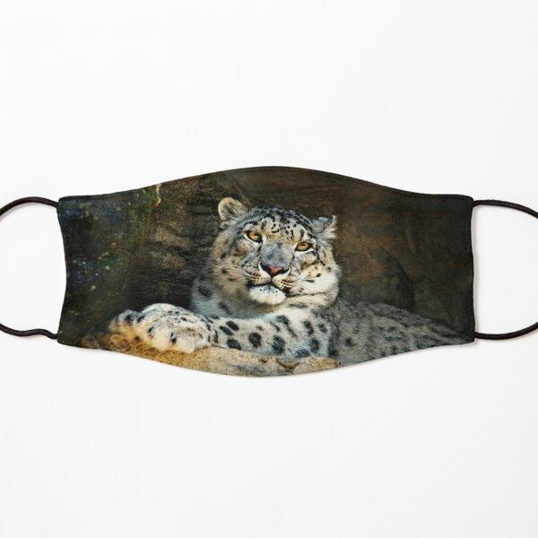 ~Snow Leopard~ Kids Mask
