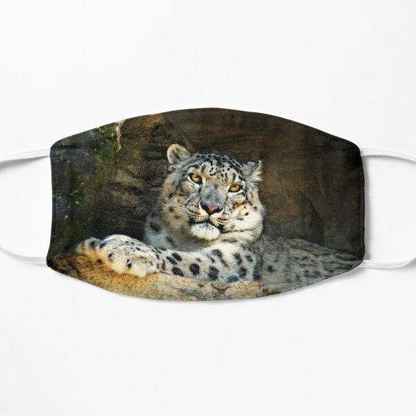 ~Snow Leopard~ Mask