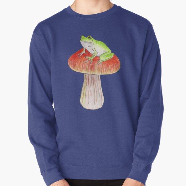 Froggin' awesome! Pullover Sweatshirt