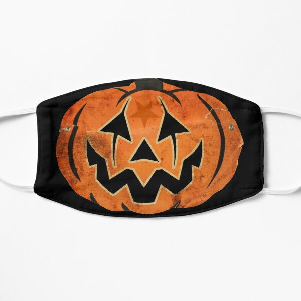 Cult of the Great Pumpkin: Mask Small Mask