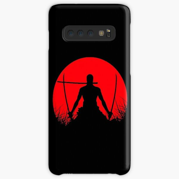 One Piece Zoro Samsung Galaxy Snap Case