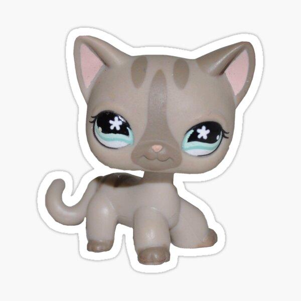 lps (littlest pet shop) Sticker