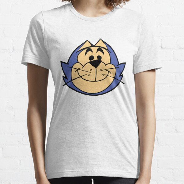 Top Cat - Benny The Ball Essential T-Shirt