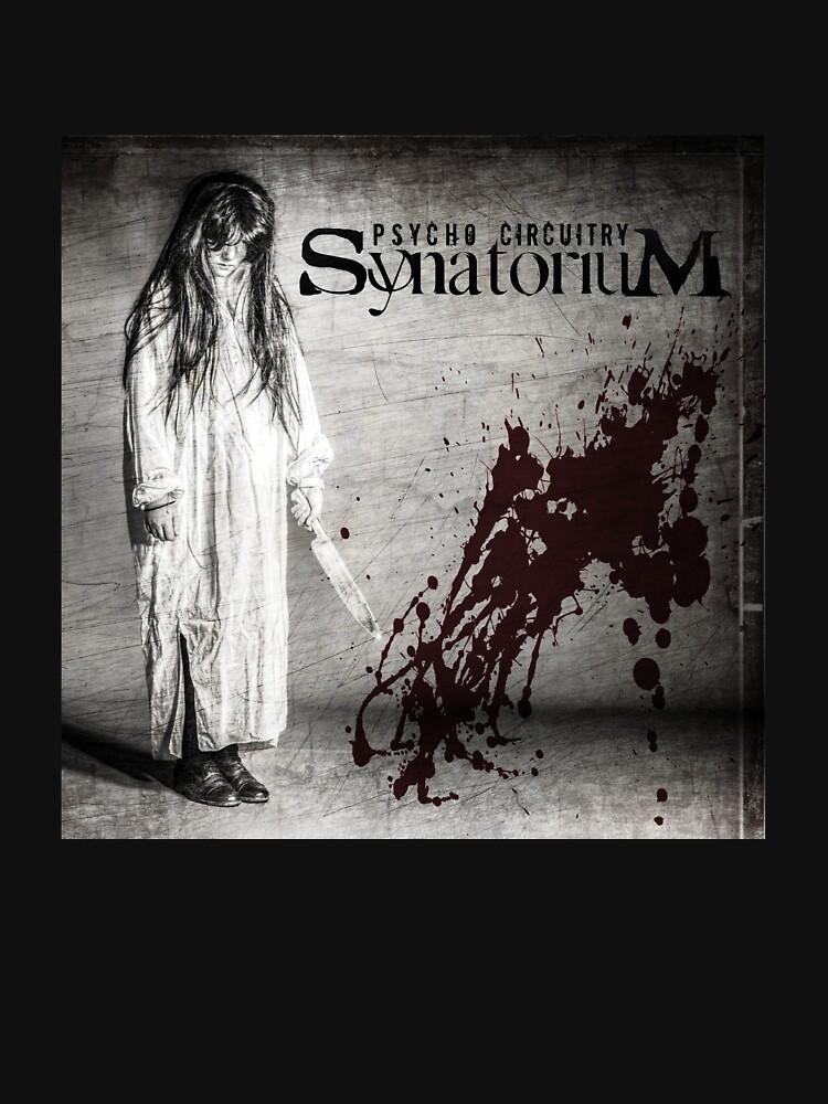 Psycho Circuitry - Synatorium by PsychoCircuitry