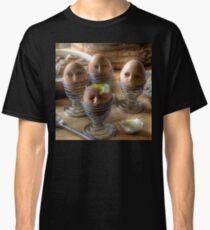 Eggsecution Classic T-Shirt