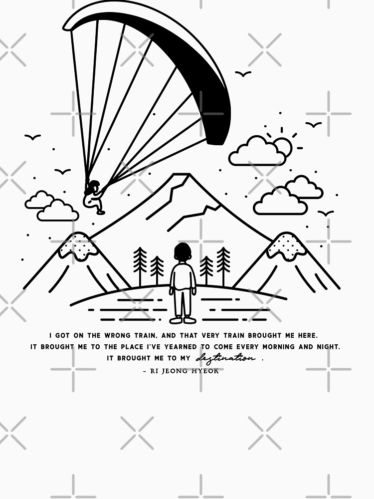 Crash Landing On You Finale   CLOY Merch   Hyun Bin   Son Yejin   Kdrama Merch   Kdrama Gear by subtlyasianshop