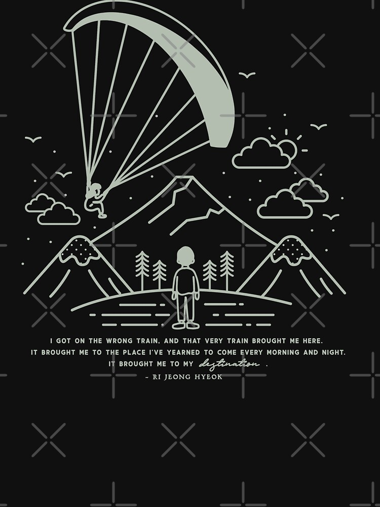 Crash Landing On You Finale | CLOY Merch | Hyun Bin | Son Yejin | Kdrama Merch | Kdrama Gear by subtlyasianshop